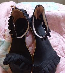 Cipele mekane 40