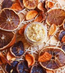 Piling za lice - naranča