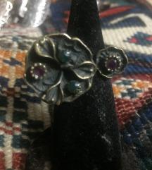 Prsten bronca