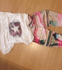 Tajice i majica