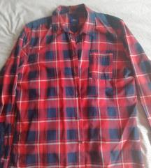 Muška košulja L