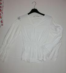 Bijela košulja /bluza
