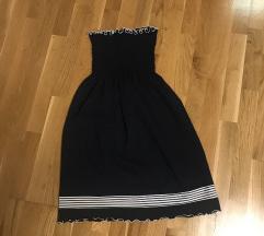 Pamučna ljetna haljina