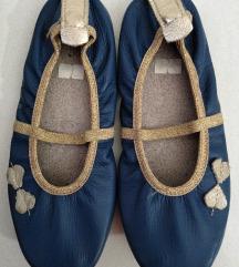 Papucice za tjelesni dvoranu