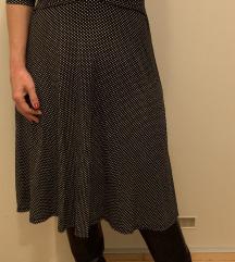 Midi haljina 38