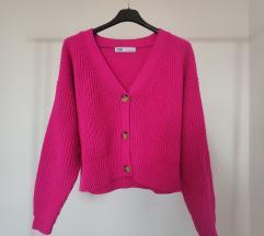 ZARA pulover/kardigan