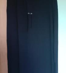 Haljina crna-pt ukljucena