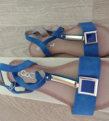 ljetne sandale, NOVO