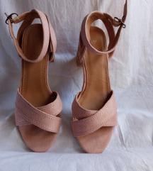 nikad nošene sandale (borovo)