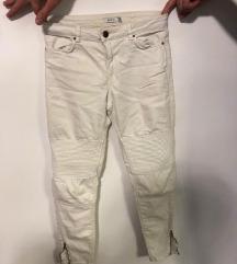 Bijeli jeans