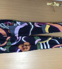 Adidas Originals šarene hlače vel. 34