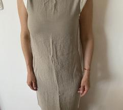 Image haddad lanena haljina