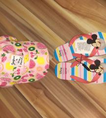 Mickey Disney RESERVED  japanke + HM šilterica