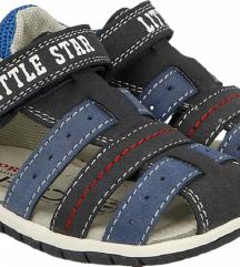 Sprox sandale za dječake