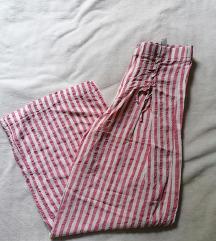》Zara palazzo hlače《