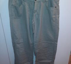 Mana hlače svijetle 42