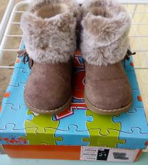 Čizme za djevojčicu