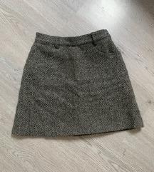 Dolce&Gabbana mini suknja XS