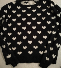 Caliope pulover