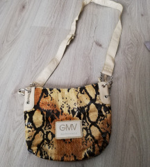 GMV (Gian Marco Venturi) torbica