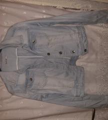 Stradivarius jeans jakna L