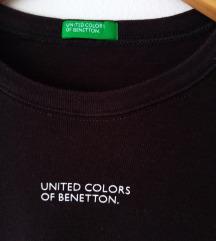 novi t shirt iz Bennettona, fini pamuk