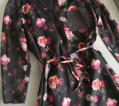 Cvjetna haljina Tom tailor