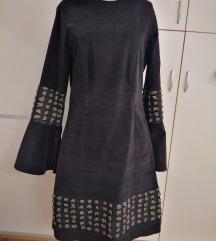 Haljina sa zvono rukavima
