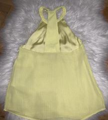 Žuta bluza xs/34 NOVO
