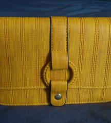Žuta torbica**