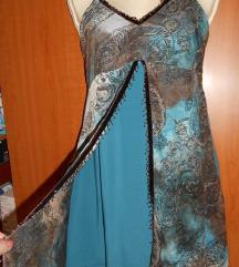 elegantna majica na bretelice