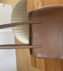 DKNY kozna torba tote bag