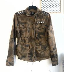 C&A military parka jakna (36)