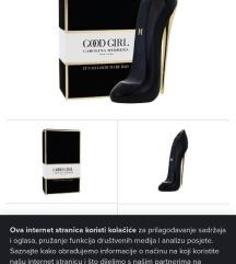 Carolina Herrera good girl parfem