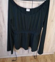 Crna majica XL 10 kn