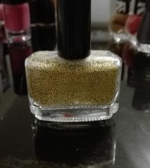Novi lak perlice za nokte