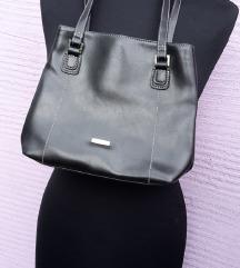 NEXT crna torbica