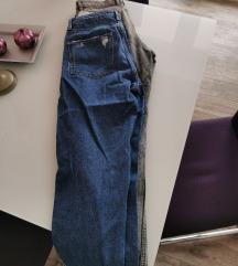 LOT 2 para jeans hlača