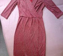 Nova predivna haljina