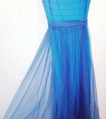 Bellezza duga haljina