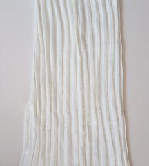 Bijela suknja Asos