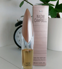 Naomi Campbell EDP