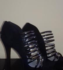 Štikle/sandale 38