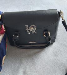 Trendy Moschino torba original