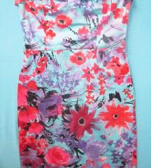 Nova H&M cvijetna haljina - SNIŽENO!!