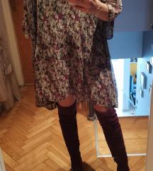 Lot (Zara) haljina I čizme