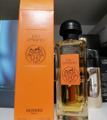 Hermes Eau d Hermes 100ml *Klasik*