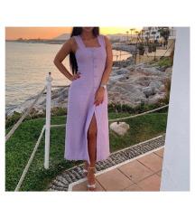Zara haljina od tvida s etiketom *NOVO*