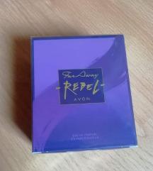 Far Away Rebel edp + parfumirani losion gratis