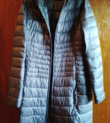 Duža jakna,topla 2+1GRATIS